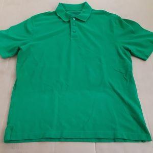 Retreat shirt polo size M